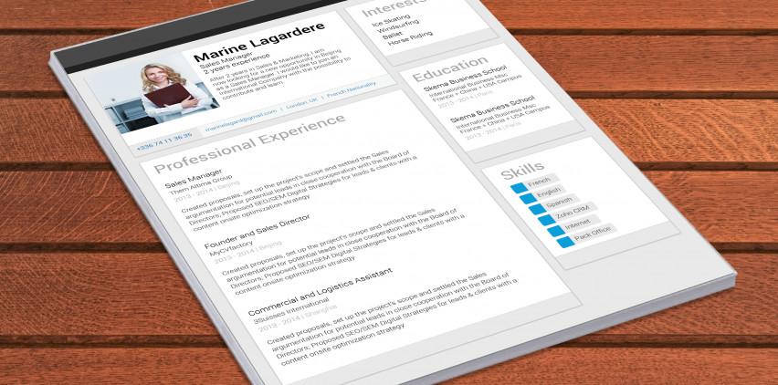 Optimiser son profil Linkedin en 15 étapes ! Les conseils de mycvfactory