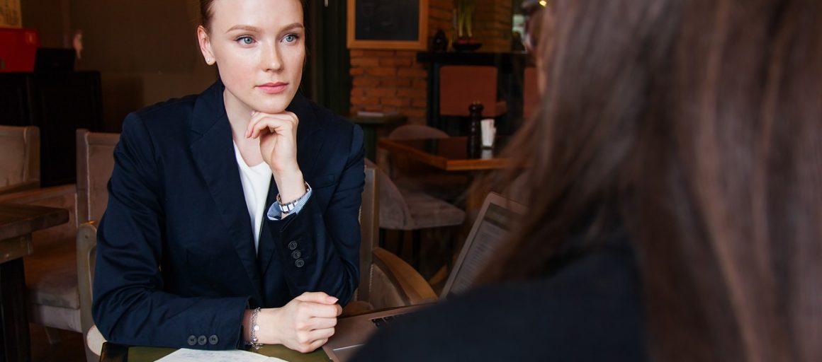 peu d'expérience professionnelle : comment se vendre en entretien